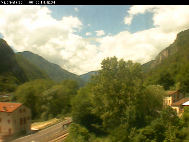 webcam grotte di oliero n. 47691